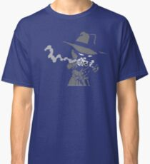 Tracer Bullet, Private Eye Classic T-Shirt
