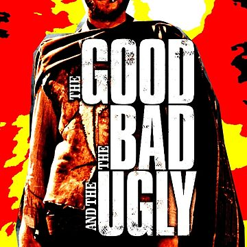 the good the bad and the ugly by simeonrussell