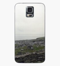 Stone Walls Ireland  Case/Skin for Samsung Galaxy