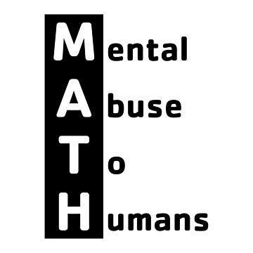 Math Definition by DJBALOGH