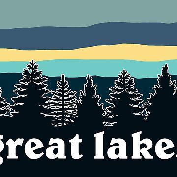 Grandes Lagos Vibes de GreatLakesLocal
