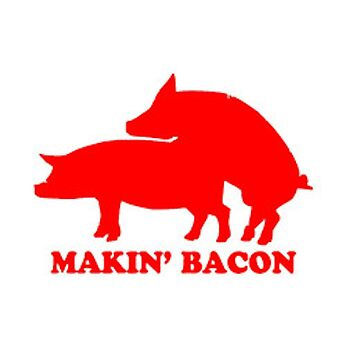 Makin' Bacon by joshuanaaa