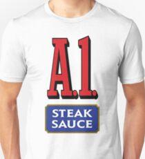 A1 Sauce Slim Fit T-Shirt