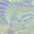 Pastel Hologram Design  by MidnightRain
