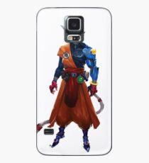 Funda/vinilo para Samsung Galaxy goku ultra instinto - goku transformaciones - goku limit breaker - ultra instinto última forma