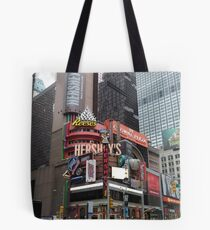 Hershey's Tote Bag
