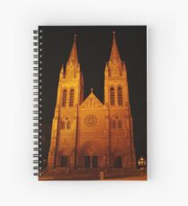 St Peters Cathederal Spiral Notebook