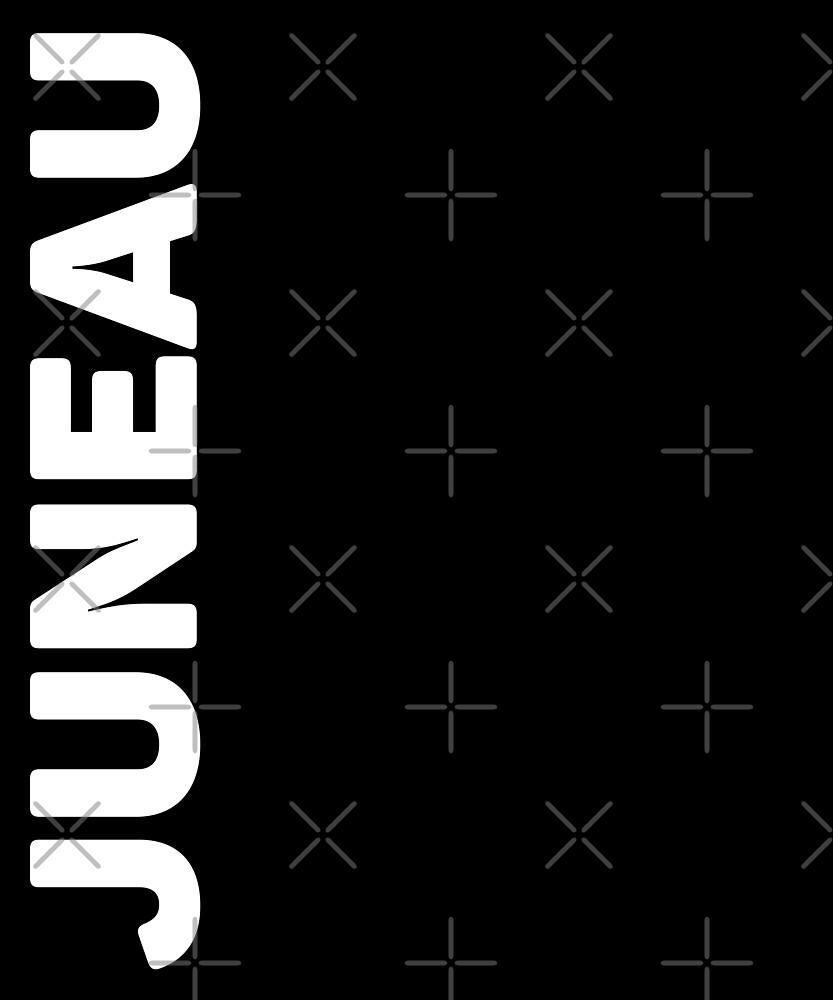Juneau T-Shirt by designkitsch