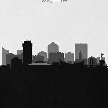 Travel Posters | Destination: Wichita by geekmywall