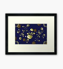 spaceballs Framed Print