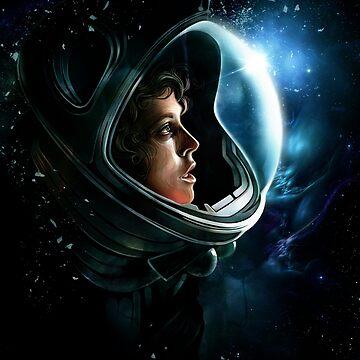 Alien by dbelov