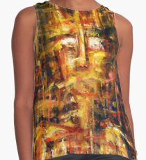 Nar / My Own King - Boxed Sleeveless Top