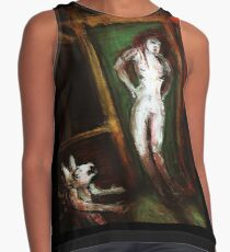 Desires For The Little Ones Sleeveless Top