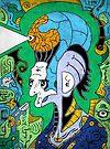 Brain-Man by sotuland