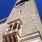 The Clocktower, University of Western Australia by Adrian Paul