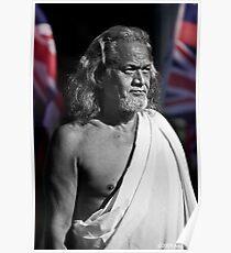 Hawaiian Poster