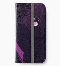 Witch iPhone Wallet/Case/Skin