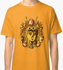 Fighting Gold Classic T-Shirt