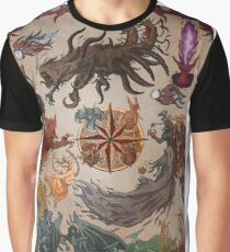 Path of Exile Poster Graphic T-Shirt