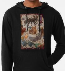 Path of Exile Poster Lightweight Hoodie