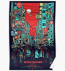 poster  blade runner  Poster