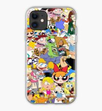 Cartoon Network  iPhone Case