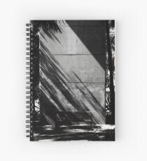 Urban Landscape 01 Spiral Notebook