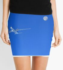 Fly by Mini Skirt