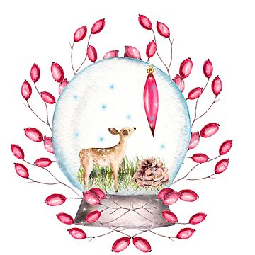 Magic crystal ball by ArtOlB