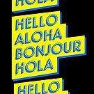 hello aloha by MallsD