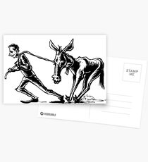 Draggin' Ass Postcards