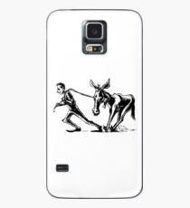 Draggin' Ass Case/Skin for Samsung Galaxy