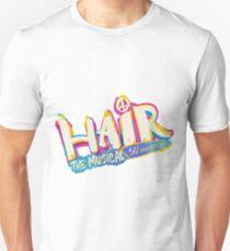Camiseta ajustada Pelo el musical