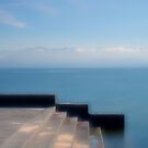Rolle.....Lake Geneva.....Switzerland by Imi Koetz