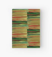 Warm and Earthy Hardcover Journal