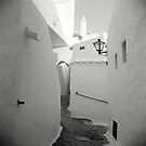 Spanish Lane 2 by kazseed