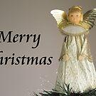 Christmas Angel by Jodi Turner