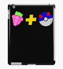Berry and a Greatball iPad Case/Skin