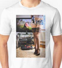 I Am A Fighter 2 T-Shirt