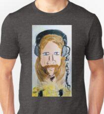 Duane Allman Slim Fit T-Shirt