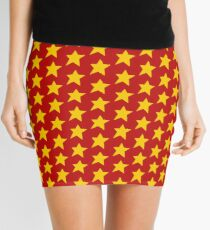 You are my fallen star Mini Skirt
