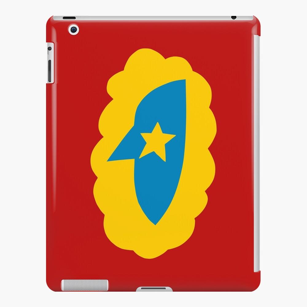 You are my fallen star iPad Case & Skin
