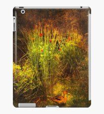 Forbidden Garden iPad-Hülle & Klebefolie