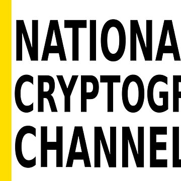 National Cryptographic Channel by darqenator