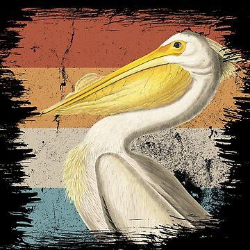 Pelican threat by GeschenkIdee