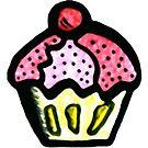 Cupcakes by Naomi  O'Connor