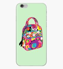 Vera Bradley Lunch Box iPhone Case