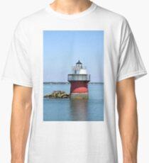 Bug Light the Vertical Look Classic T-Shirt