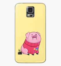 Gravity Falls - Waddles Case/Skin for Samsung Galaxy