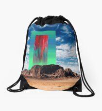 Astray Drawstring Bag